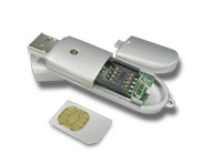 ACR38DT Smart Card Reader